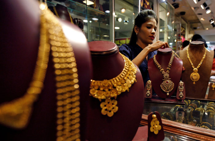 Transactions In Gold