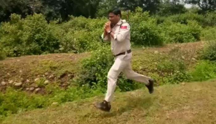 Bhopal Cop