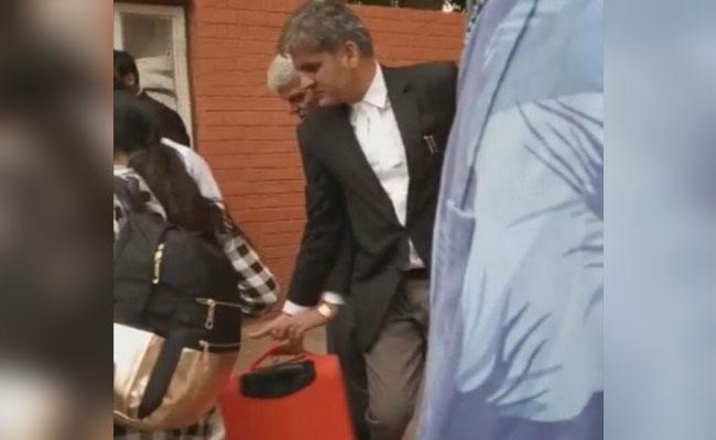 Haryana Deputy Attorney General