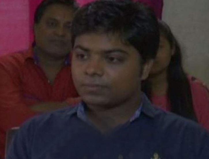 Aditya Jhawar surat