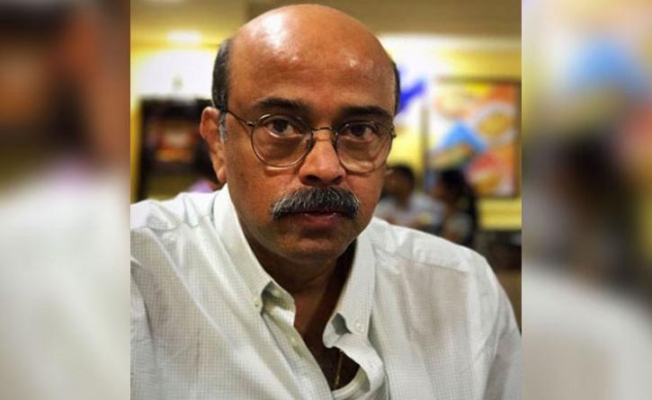 gastroenterologist Dr Deepak Amarapurkar