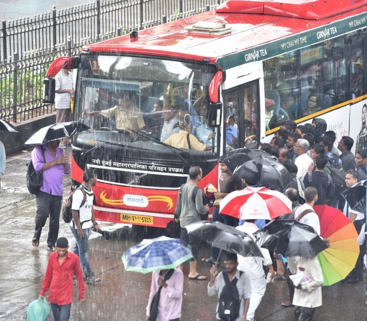 Mumbai Crisis