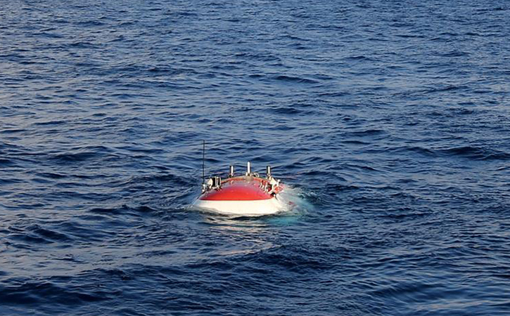 manned submersible