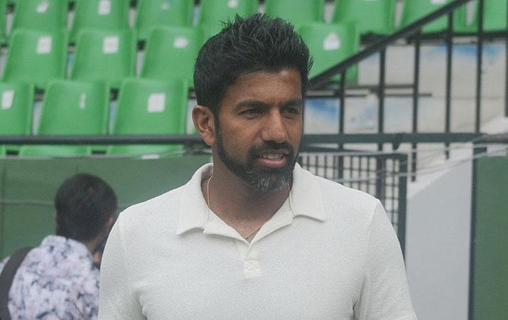 Rohan Bopanna