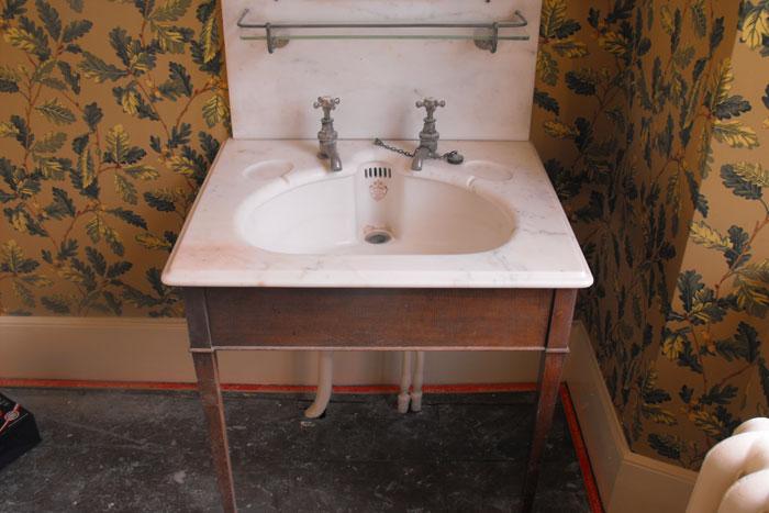 Bedroom Sinks