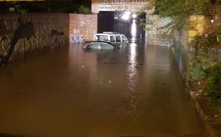 Bengaluru flood