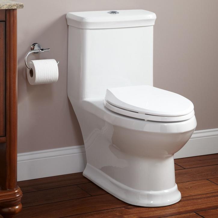 Toilet Divorce