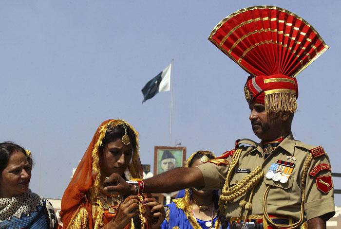 army rakhi