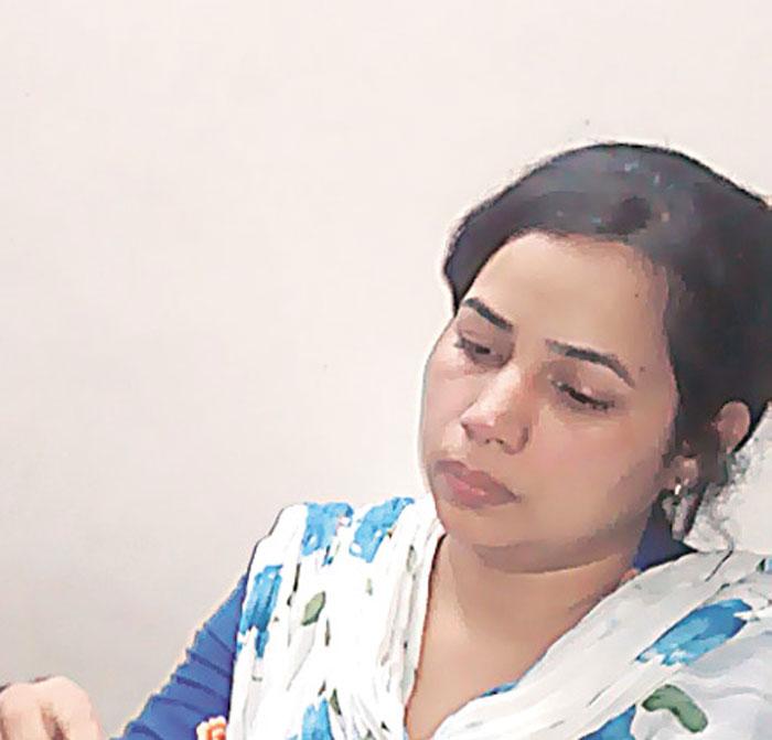 Gulshan Parveen