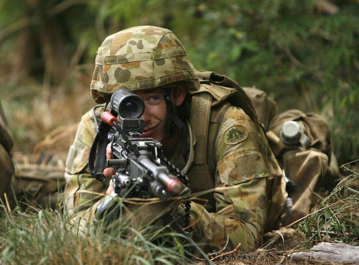 China Army Military Exercises