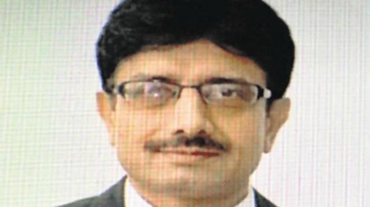 Justice Jagdeep Singh