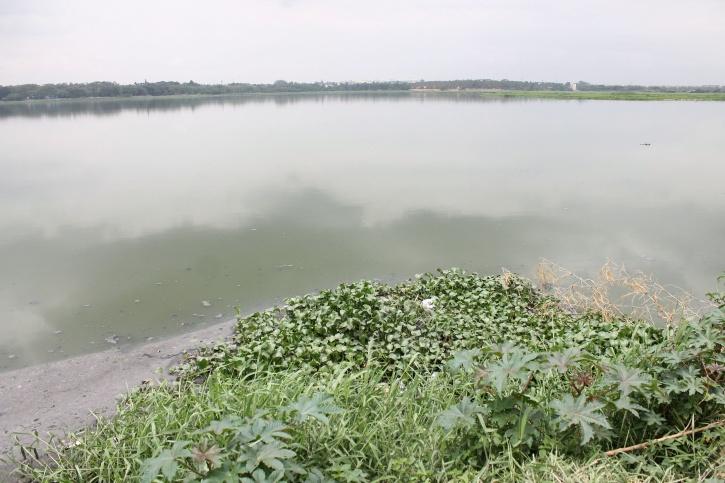 Bengaluru Lake