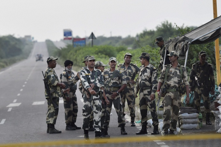 Dera Army