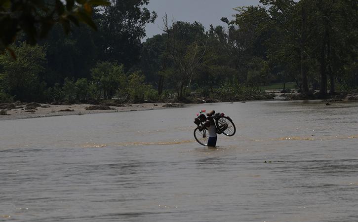 Flood in Assam