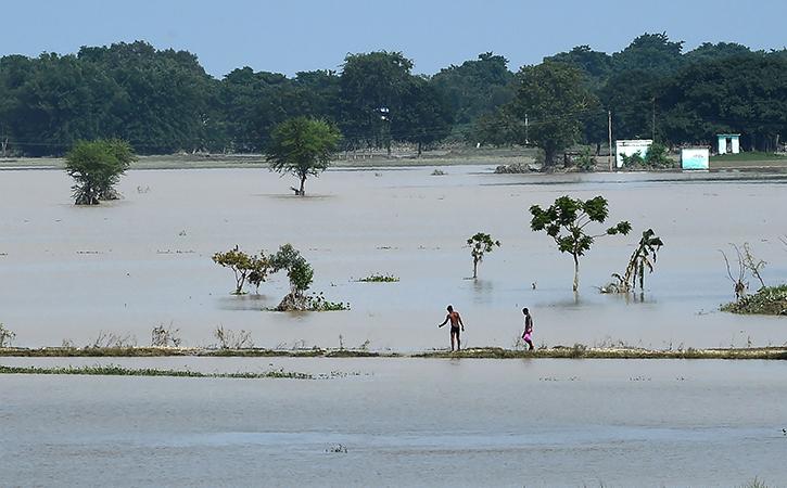 Northeast Flood