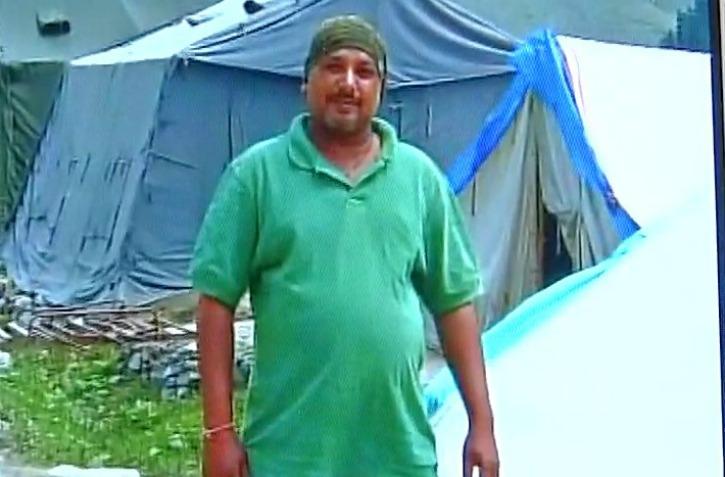 Sheikh Saleem
