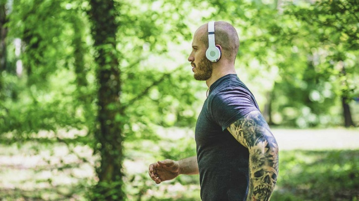 """But what are the implications of getting one on your health? A recent study published by the National Center for Biotechnology revealed that tattooing can interfere with how sweat; more importantly it may be causing you sweat less!  """"The tattooed skin produced about half as much sweat as the non-tattooed skin,"""" says study co-author Mauri Luetkemeier, professor of integrative physiology and health science at Alma College in Michigan. """"In addition, sweat from the tattooed skin was significantly saltier than the non-tattooed skin,"""" says Luetkemeir.  Saltier sweat meant that your skin tends to reabsorb less sodium and other electrolytes from your perspiration, which may be partially blocked by the tattooing."""