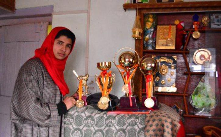 Iqra Rasool