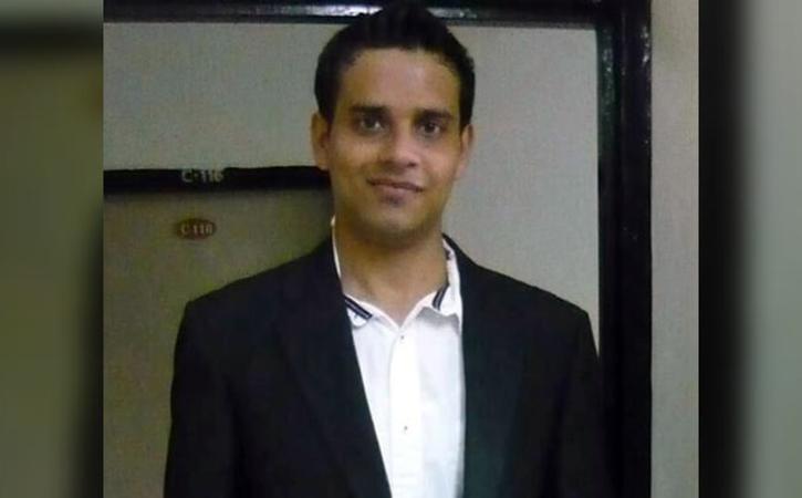 Sashwat Pandey