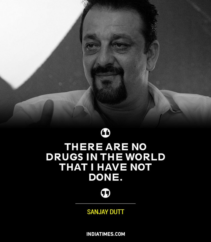 Bollywood drug tales