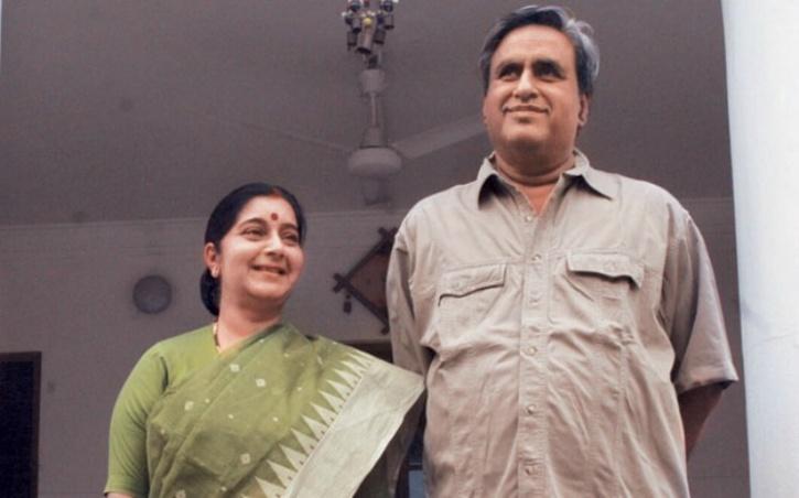 Swaraj Kaushal