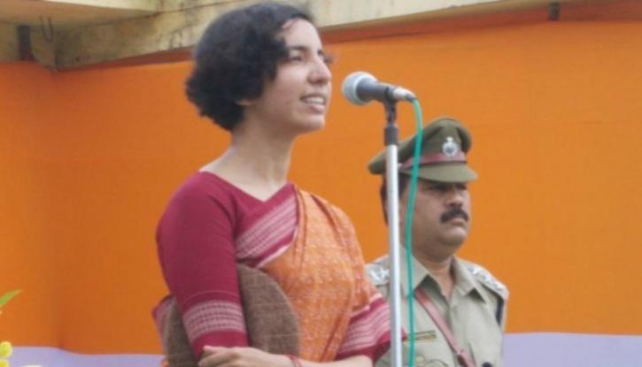 Gauri Parashar Joshi