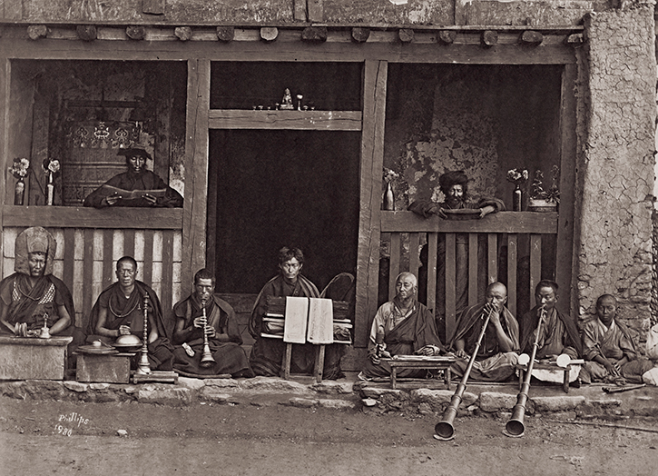 Old Indian Pictures
