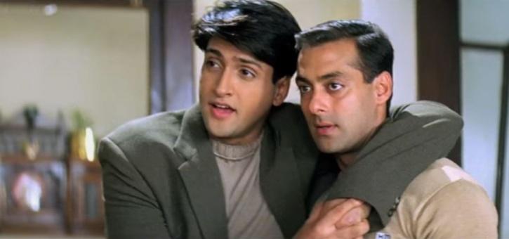 Inder Kumar, Salman Khan