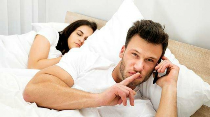 """Think twice before admitting you were unfaithful in your past relationships to your current girlfriend/wife. There a good chance that the adage """"once a cheater, always a cheater,"""" holds true claims recent studies."""