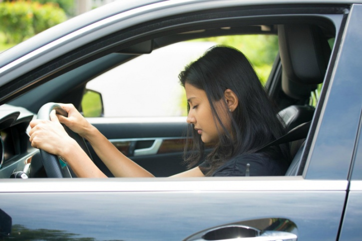 You brain becomes less stable when you are awake for long, diminishing your ability focus where it is needed.  They concluded that driving while sleep deprived was as dangerous as driving when drunk! A research published in the journal Occupational & Environmental Medicine seconded this fact.