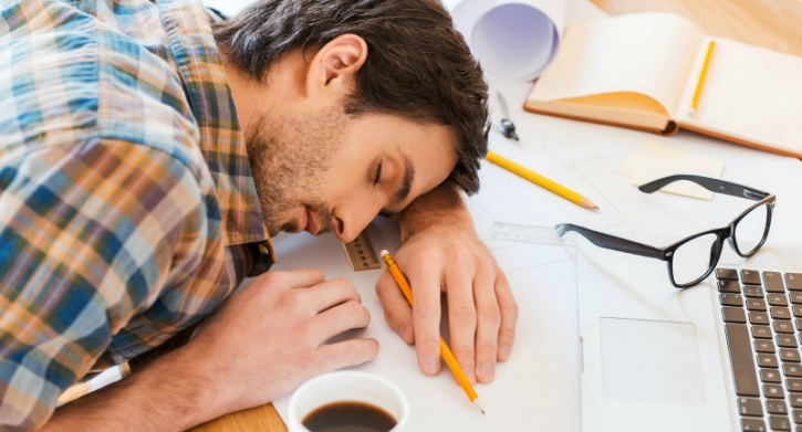 """""""Sleep plays an important role in regulating the hormones that influence hunger (ghrelin, cortisol, and leptin) that's why sleep deprivation increases appetite and lads to overeating and weight gain,"""" says Dr Adrian Owen, a neuroscientist at Western University and the Chief Scientific Officer of Cambridge Brain Science, who also worked at Medisys previously.   The study, however, links the ill effects sleep deprivation over a long period of time. So the odd night of less than six hours of sleep shouldn't be much of a concern."""