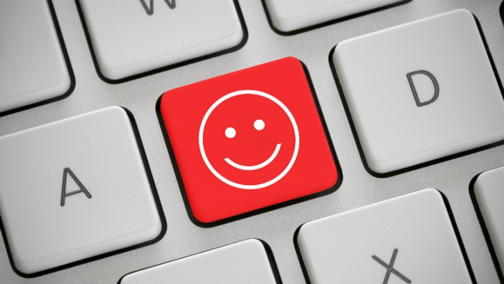 Think you're being nice or friendly by adding a smiley to the end or between your emails? Although software developers agree you and give the full go ahead by equipping you with a barrage of conversational tools.