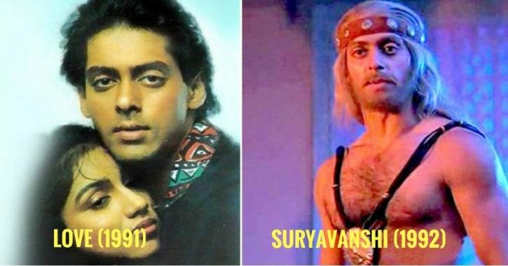 Love, Suryavanshi