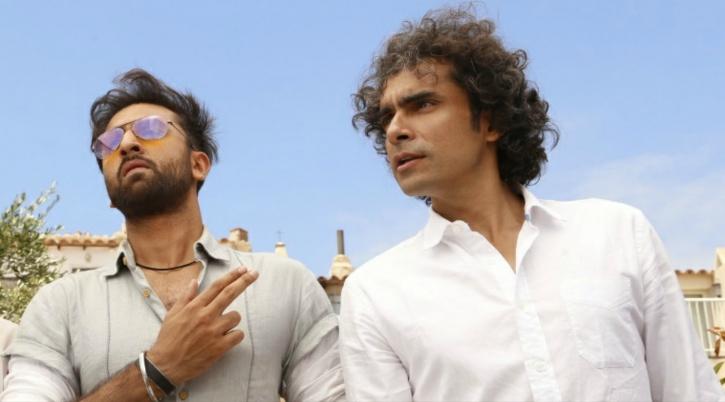Ranbir and Imtiaz