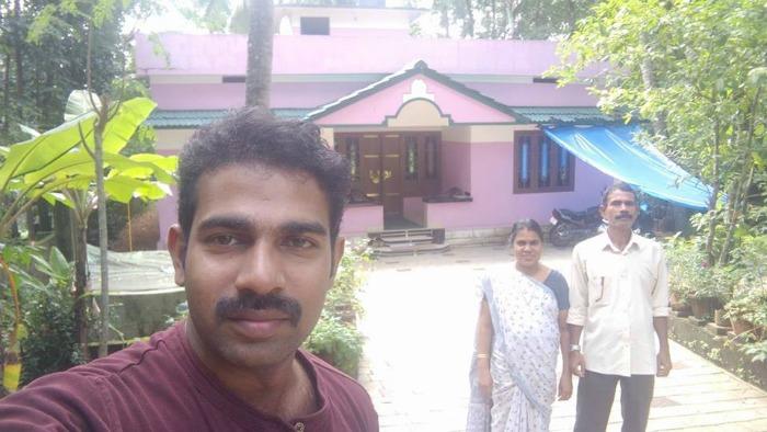 Ranjish Manjeri