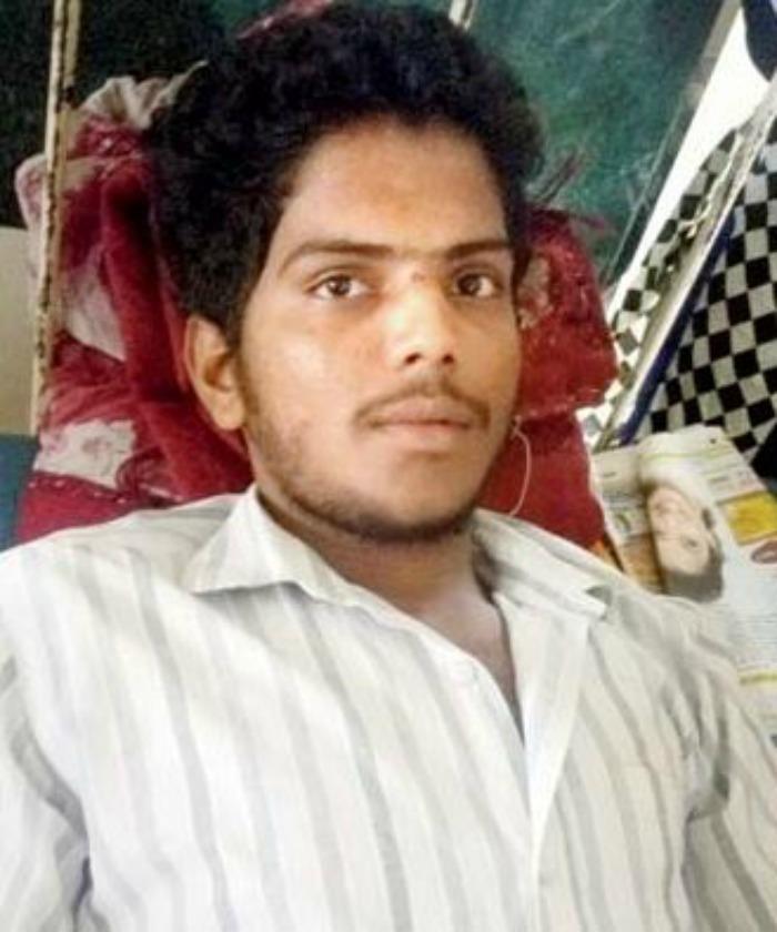 Gaurav Ugle