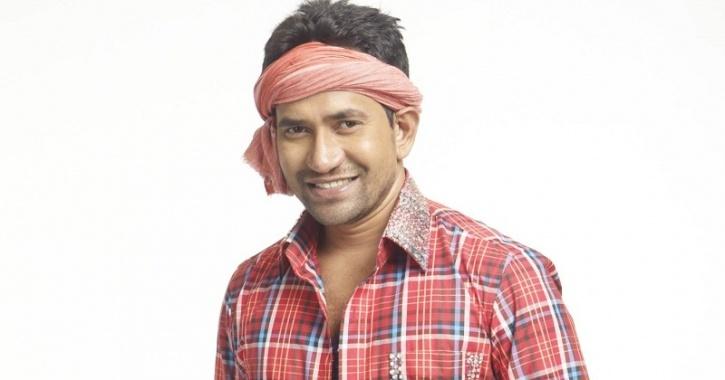 Bhojpuri actor