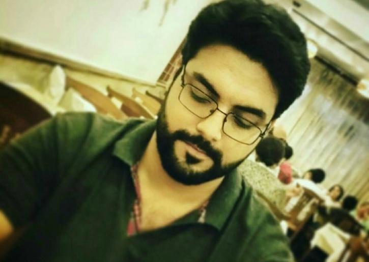Priyam Mainthia
