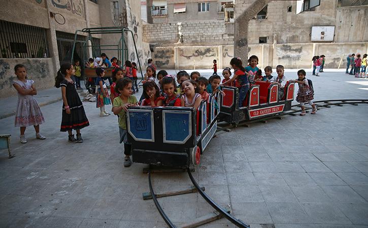 Syrian School