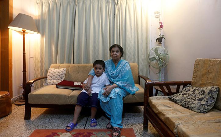 Rehana Khursheed Hashmi