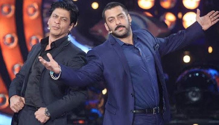 SRK, Salman