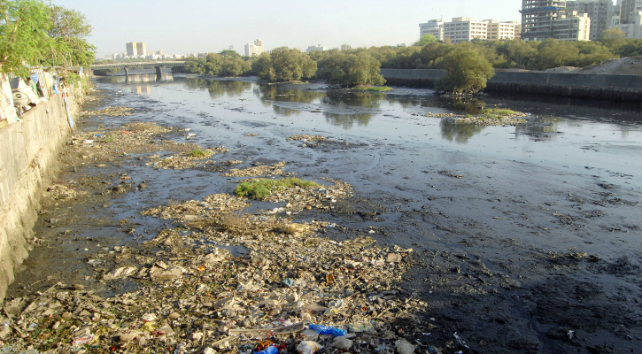 Choked Rivers, Bad Drainage And Planning Failure, Here's Why ...
