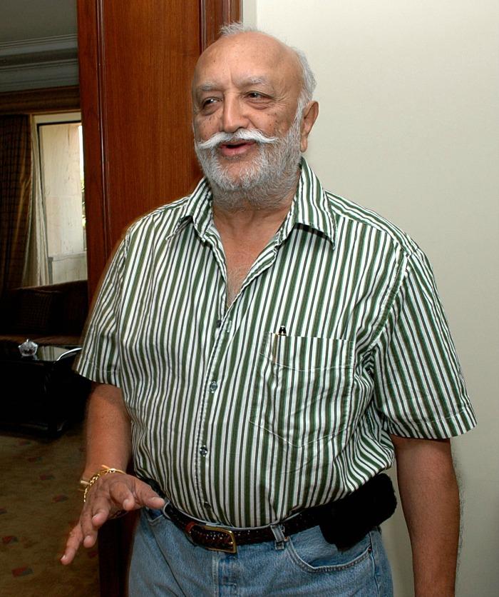 Vijay Singhania