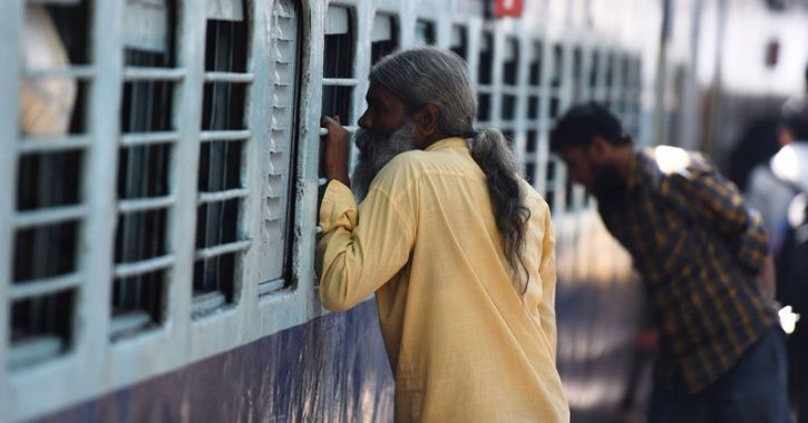 11 Lakh People Stole From Railways