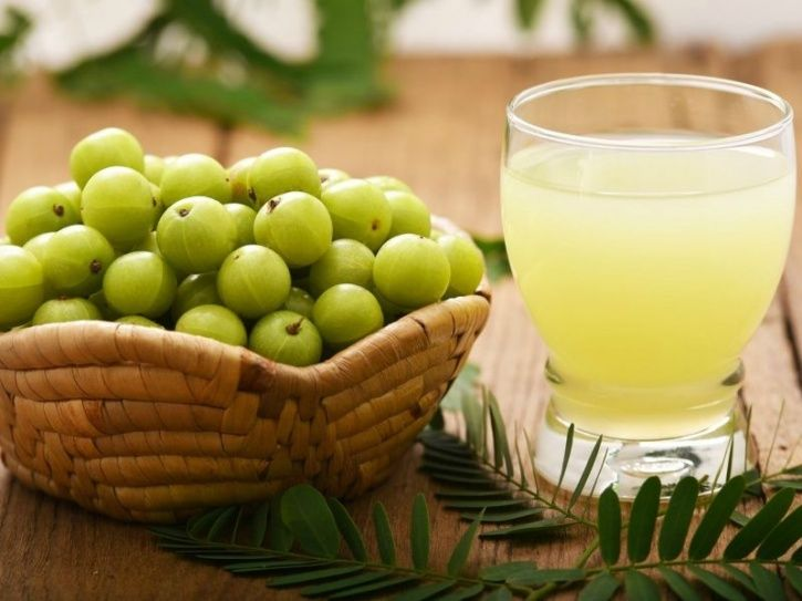 13 Amla Concoctions Can Treat More Health Issues Than You Can Imagine