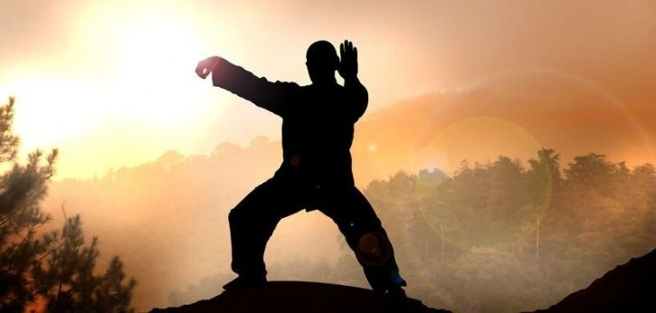 5 Surprising Benefits Of Tai Chi That Will Make You Rethink Why You Haven't Taken It Up Yet