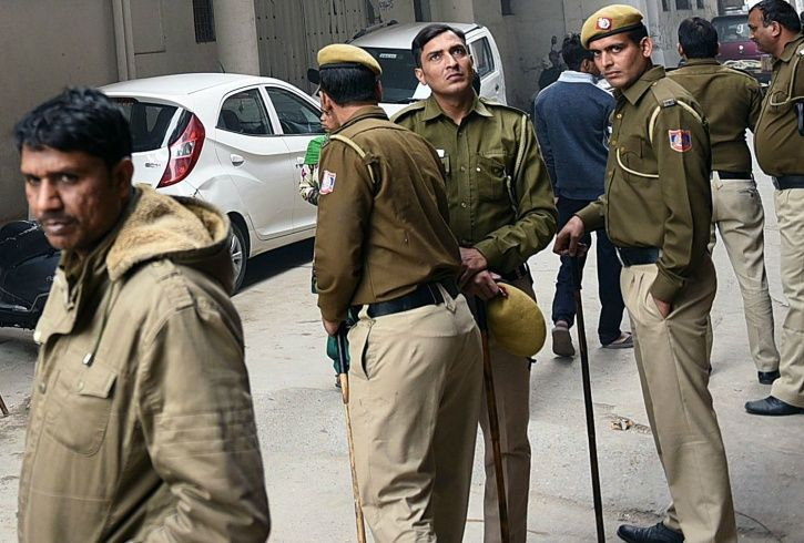 60-Year- Old Man Rapes Two Minor Girls Offers Them Rs 5 Each To Remain Silent