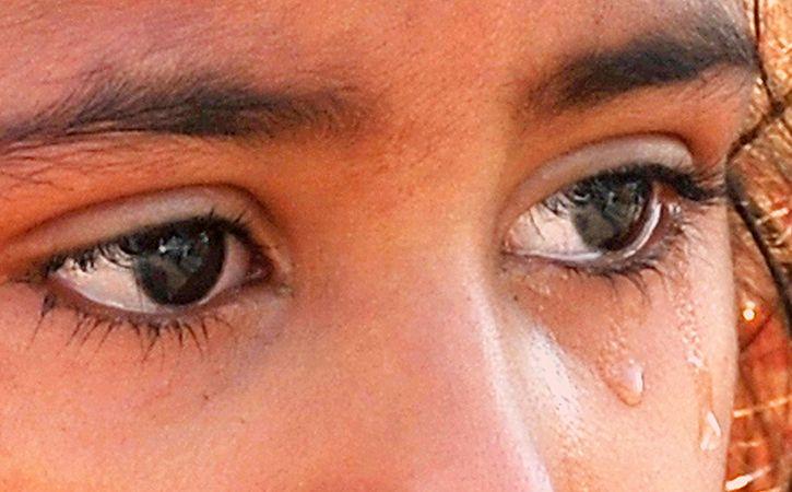 8 Year Old Girl Raped By Six Neighbourhood Boys
