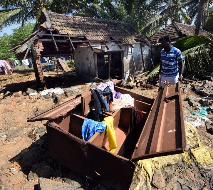 96 Fishermen Still Missing bccl