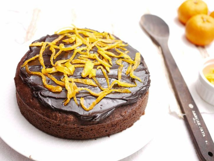 9 Healthy But Delicious Cake Recipes Swaps You Need To Make This Festive Season